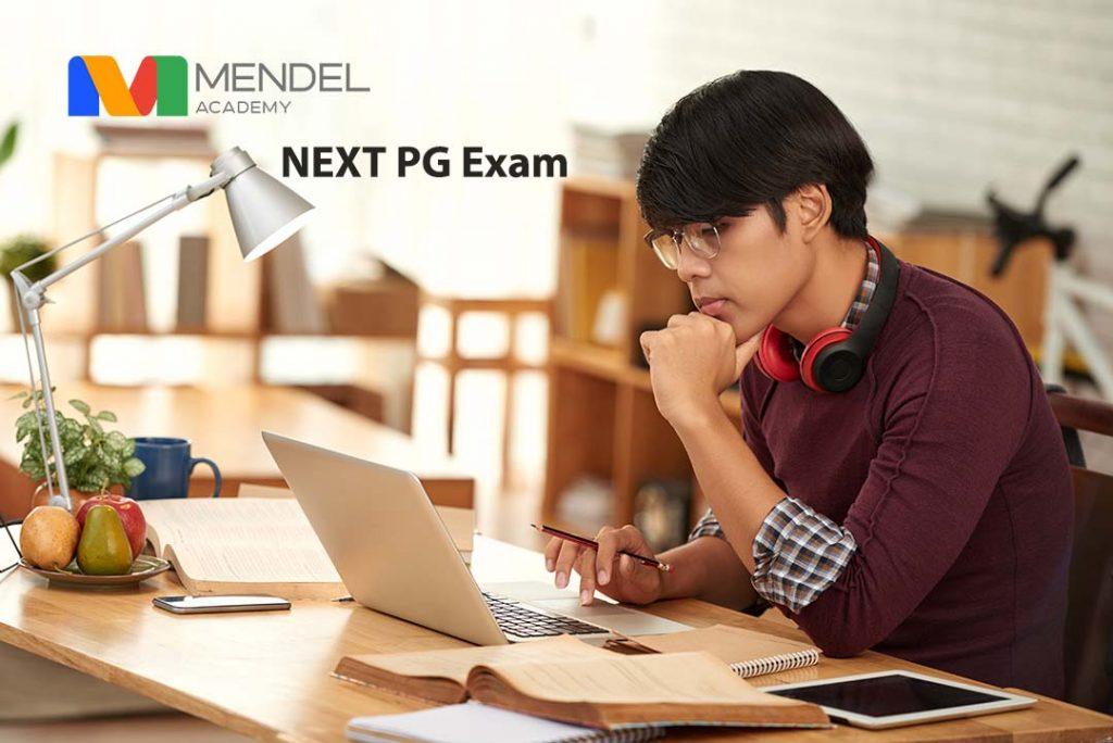 NEXT PG Exam - National Exit Test - Exam Pattern