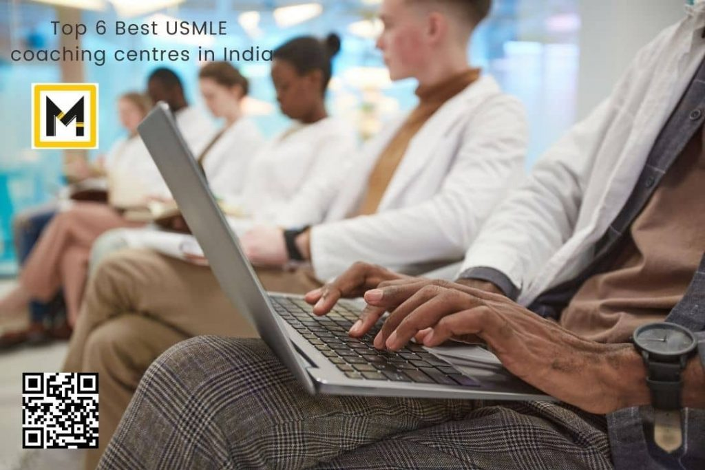 Top 6 Best USMLE coaching centres in India - Mendel Academy